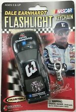 2002 NASCAR Dale Earnhardt Sr Flashlight Keychain Goodwrench Service Plus NIP !!