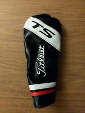 Titleist TS Driver Headcover