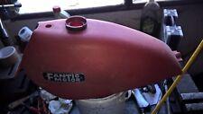 serbatoio fantic motor 125 fuel tank for fantic motor trial 125