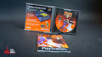 Tekken 3 PS1 PlayStation 1 sony playstation 1 1998 VGC FAST AND FREE UK POSTAGE