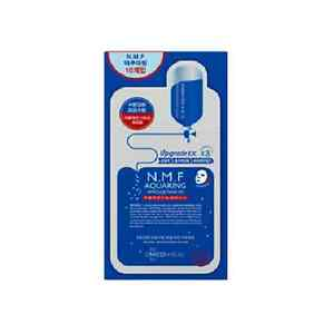[MEDIHEAL] N.M.F Aquaring Ampoule Mask EX 1pack(10pcs)