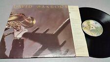 DAVID SANBORN - TAKING OFF - BS 2873, SMOOTH JAZZ, FUNK VINYL RECORD