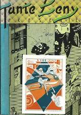 TANTE LENY PRÉSENTE ! N°2 . 1979 . 2000 EXEMPLAIRES + SÉRIGRAPHIE EVER MEULEN .