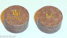 2 Genuine Aramith Laminated Tips (Medium) for $29.99