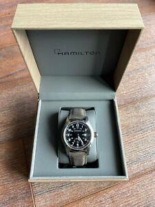 Hamilton Khaki Field Automatic - H70515137
