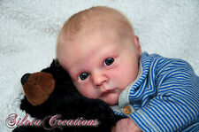 Reborn Realborn KIT Asher Awake KIT ONLY