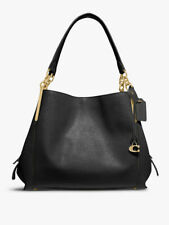 Coach Dalton 28 Bag, Black