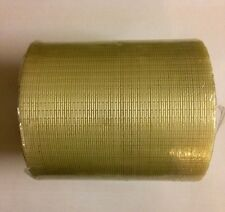 Cricket Bat Repair Fiber Tape 125mm Wide & 100 meter long + Au Wide Free Postage