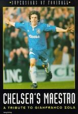 Chelsea's Maestro: Tribute to Gianfranco Zola (New ... by Ewing, Jerry Paperback