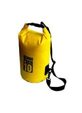 Bolsa Impermeable Estanca Hermética 10l Agua Rafting Kayak Buceo Smartphone