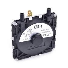 Forte scarico KFR-1 scaldabagno a gas di ricambio parti pressostato aria TW