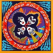 Kiss - Rock & Roll Over [New CD] Rmst