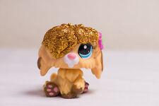 *Littlest Pet Shop* LPS Glitter Sparkle Sheepdog #2516