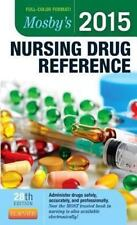 Skidmore Nursing Drug Reference: Mosby's 2015 Nursing Drug Reference by Linda...