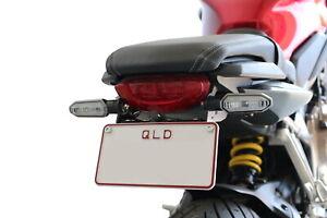 Honda CB650R & CBR650R 2019-2020 Tail Tidy Fender Eliminator