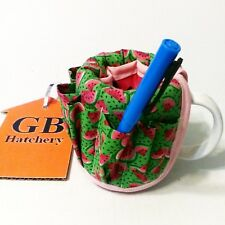 Mug Carrot and Watermelon theme Test Rite brand pen holder Gift Coffee Cup-153