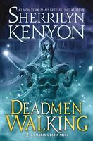 Deadmen Walking  (ExLib) by Sherrilyn Kenyon