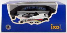 Véhicules miniatures bleus IXO pour Peugeot