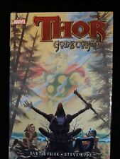 Thor : Godstorm by Kurt Busiek Rude (2011, Hardcover / Hardcover) sealed