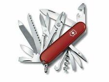 Victorinox Swiss Champ Taschenmesser - Rot (1.6795)