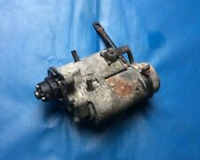 Rover 218/418 Maestro/Montego Diesel Starter Motor (Part #: ADU7457)