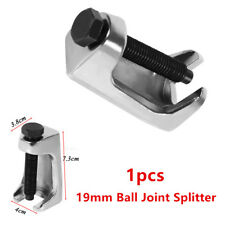Car Truck Ball Joint Splitter Tie Rod End Puller Removal Separator Tool 19mm 1X