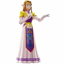 NINTENDO World of Nintendo Princess Zelda Action Figure, 4""