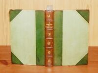 1922 Methuen ANTHOLOGY OF MODERN VERSE 9th Ed HARDY Yeats WILDE Riviere Binding