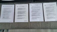 3 Musterprüfungen - Die  Sachkundeprüfung gemäß § 34a - inklusive Lösungen