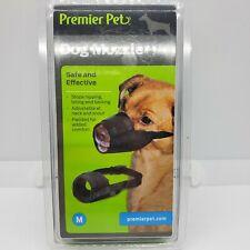Premier Pet Dog Muzzle Med