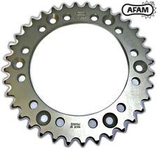 AFAM Hard Anodised Alloy Rear Sprocket Aluminium Supermoto 11212-36 JTA210/36T