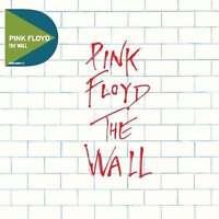 The Wall (remastered) [2 CD] - Pink Floyd EMI MKTG