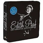 Edith Piaf - Essential Collection (2010)