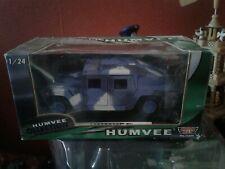 Motormax Motor Max 1/24 Scale Humvee