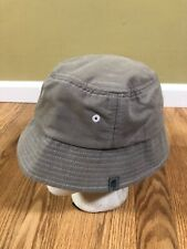 Youth The North Face A5 Series Tan Bucket Hat One Size Fits Most