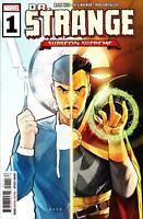 Doctor Strange Surgeon Supreme #1 Main Cover Marvel Comics 2020