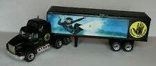 Matchbox Super Rigs MACK CH600 ~Body Glove Surfboards Surf Wear~ Truck & Trailer