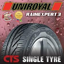 X1 195 60 15 88H UNIROYAL RAINEXPERT 3 ( A ) RATED WET GRIP TOP QUALITY TYRE
