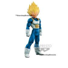 Banpresto Dragonball Z Super Master Stars Piece Figure Vegeta 30 cm