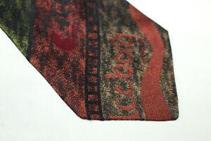 ICEBERG Silk tie Made in Italy F18277