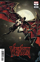 Venom #5 Donny Cates Marvel comic 2nd Print 2018 unread NM