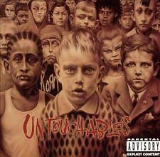 Untouchables, Korn Explicit Lyrics