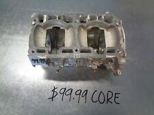 2007 07 SKI DOO REV XRS 800 R SNOWMOBILE ENGINE MOTOR CRANKCASE CRANK CASE CORE