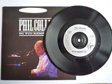 "7"" Phil Collins – Do You Remember VS 1305 VINYL LOOKS MINT"