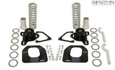 Pro-Touring Adjustable Front Coil-Over Kit with 350# Springs | 1982-1992 F-Body
