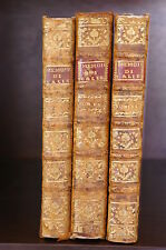 1764- ITALY TRAVEL - one of the most authoritative works - Scarce 1st EDITION