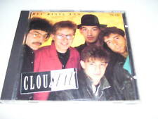 Clouseau - het beste van ( koen wouters cd 1993 )