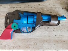 Brand new Gonher Metal Cap Gun Rare