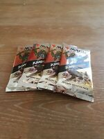 MTG Magic the Gathering JumpStart Booster Packs 4x - Sealed Product in hand!