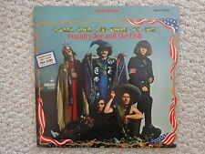 Country Joe & The Fish, I Feel Like I'm Fixin' to Die by  LP VXD 79266